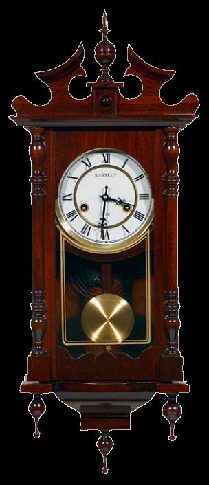 Wall Clock repair