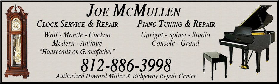 Joe McMullen